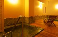【写真】露天風呂|湯河原温泉旅館おんやど惠